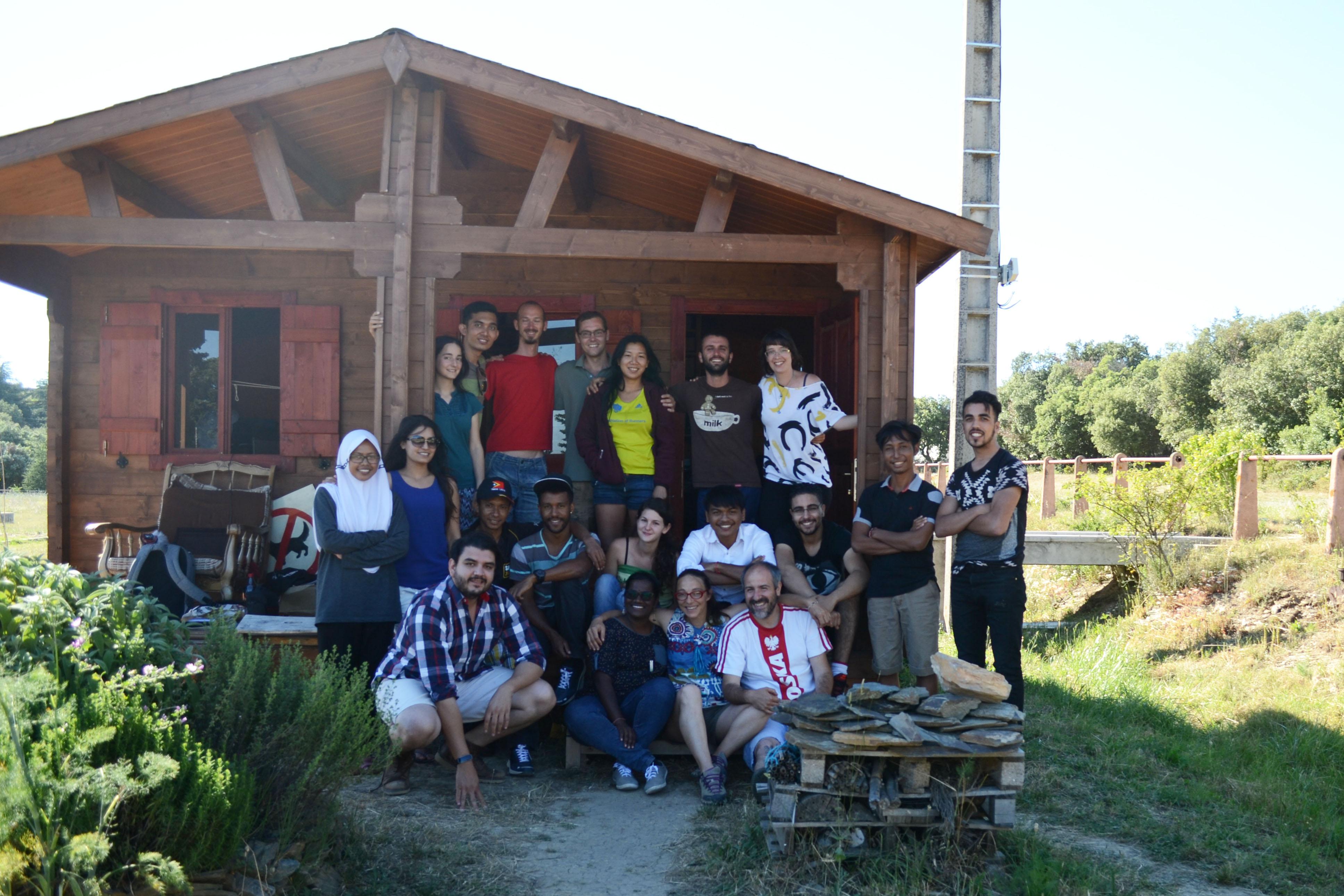 equipe 2016