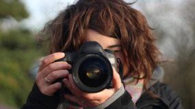 Volunteer profile: Arantxa Egües Lugea